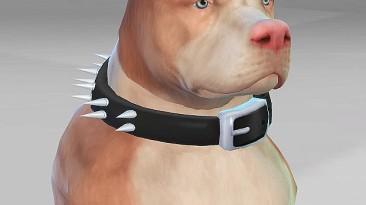 """Sims 4 """"PITT BULL"""""""