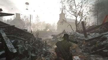 Hell Let Loose вырастает из руин Battlefield 5
