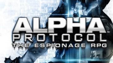 Sega не собирается делать сиквел Alpha Protocol