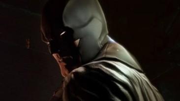 Директор Batman: Arkham Origins Blackgate: игры из серии Metroid Prime - отстой