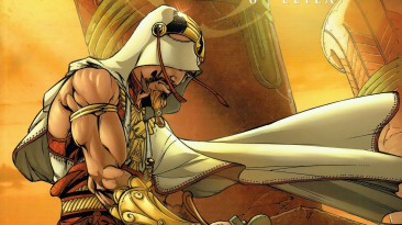 Комикс Assassin's Creed 6: Leila