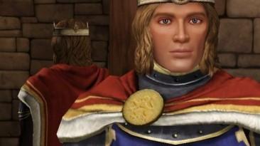 "The Sims Medieval ""Александр Македонский от TatyanaName"""