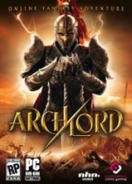 Обложка игры ArchLord: The Legend of Chantra