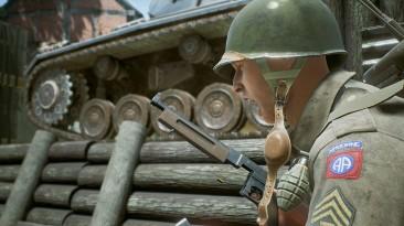 После выхода Battalion 1944 будет стоит дешевле, чем минимальное пожертвование на Kickstarter