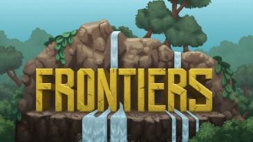 Дурацкая, уродливая и глючная - создатель Frontiers на старте критикует собственную игру