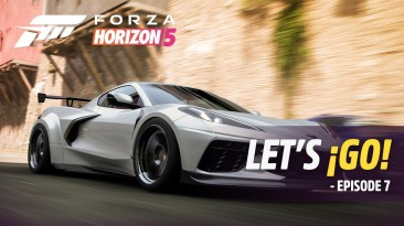 Forza Horizon 5 - новая информация о кампании, Залу славы и другом