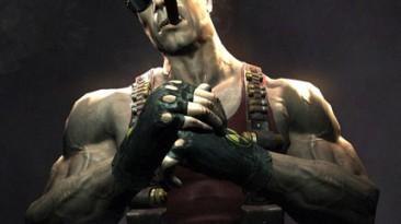 3D Realms подает в суд на Gearbox. Студия хочет получить $2 млн. за Duke Nukem Forever
