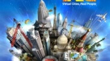 Cities XL: Трейнер (деньги) [1.1.0.457]
