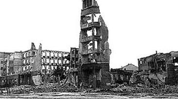 67-я годовщина Сталинградской битвы