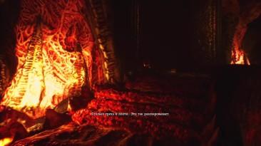 Agony #2 Лабиринты ада. Первый реальный испуг! [BlackSilverUFA]
