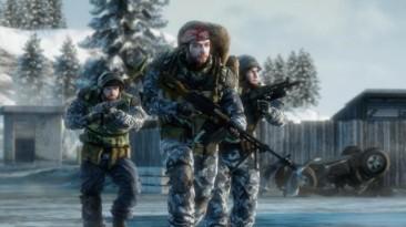 """Послухам, внеанонсированной игре DICE LAпоявятся """"реалистичные животные"""". Bad Company3?"""