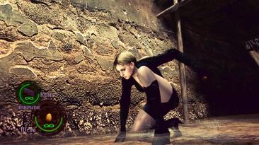 """Resident Evil 5 """"Jull Black"""""""