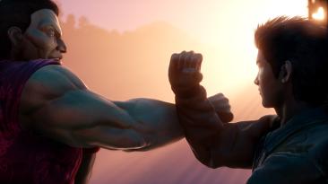 Shenmue III вышла в Steam, перевод игры на русский достиг 90%!