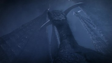 Dark Souls - Вступительный ролик в 60 ФПС