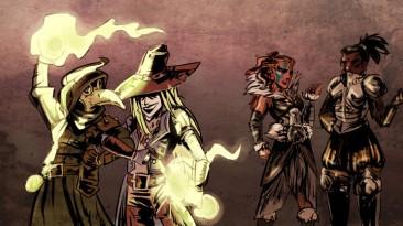 Darkest Dungeon получит физический релиз для Switch в марте