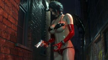 "Resident Evil 3 ""Джилл Суккуб + Аддон"""
