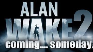 Remedy нашли издателя для Alan Wake 2?