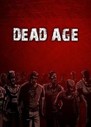 Обложка игры Dead Age