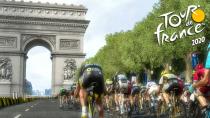 Релизный трейлер велогонок Tour de France 2020