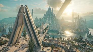 Assassin's Creed Odyssey - финальный эпизод дополнения Судьба Атлантиды выйдет 16 июля