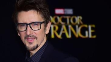 """Постановщик """"Доктора Стрэнджа"""" ответил Вильневу на критику Marvel"""