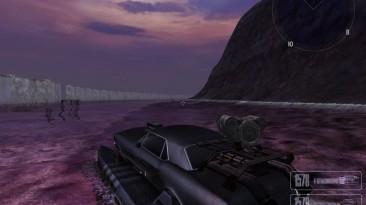 Black Ocean. Fallout в океане