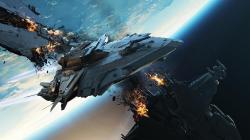 Star Citizen представляет новый корабль RSI Perseus; Краудфандинг вырос еще на 3,4 млн. долларов за сутки