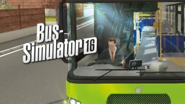 10 фактов о Bus Simulator 16