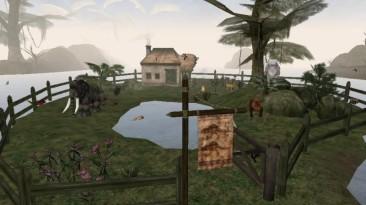 "Morrowind ""Зоомагазин Эбигейл"""