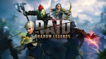 Примерочная и новые чемпионы в Raid: Shadow Legends 3.30
