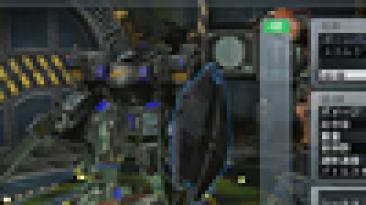 Завоз оружия и ванзеров во Front Mission Evolved намечен на 28-е октября