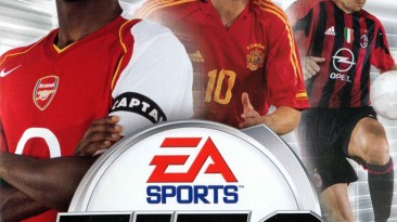 Демо: FIFA Football 2005