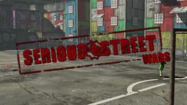 "Serious Sam 3 BFE ""SERIOUS STREET WARS"""