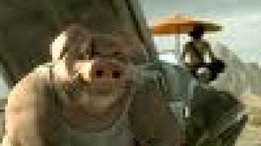 """Ubisoft: """"С Beyond Good & Evil 2 все в порядке"""""""
