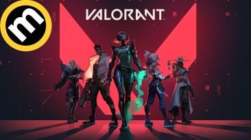 """""""Игра выглядит недоработанной, очень сырой"""" - Valorant получила 5,4 балла из 10 от пользователей"""