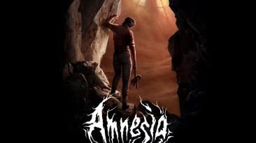 "Amnesia Rebirth ""Оригинальный саундтрек"""