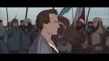 Ash of Gods: Redemption - Вступительное интро