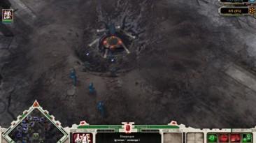 "Warhammer 40,000: Dawn Of War - Dark Crusade ""Сборник карт - Edion86 Maps"""