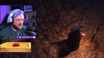 Игрок с помощью одной кнопки прошел Dark Souls 3 - для этого потребовалось 258 250 нажатий