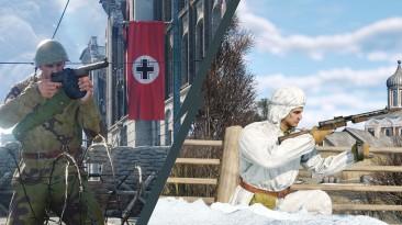 Ускоренная прокачка, перенос оружия между кампаниями и свои правила боя в будущем обновлении для Enlisted