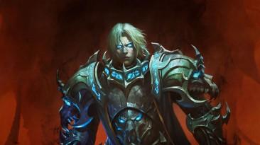 """World of Warcraft: Обновление для Shadowlands """"Цепи Господства"""" выйдет 30 июня!"""