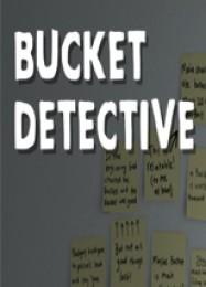 Обложка игры Bucket Detective