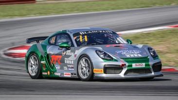 GT4 появится в Assetto Corsa Competizione этим летом
