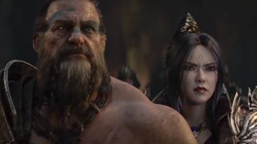 Глава Blizzard вспомнил о Diablo Immortal