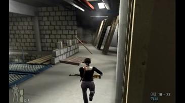 Прохождение Max Payne 2 (Без ранений): 2-5 Из окна
