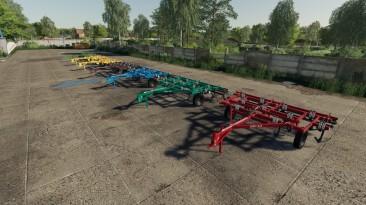"Farming Simulator 19 ""KPE 3 8 RAT"""