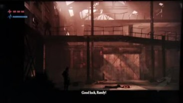 """Deadlight """"PAX East 12: Геймплей"""""""