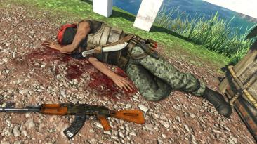 """Far Cry 3 """"Mercenary Island""""(ЕхМоd)"""