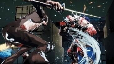 Новый геймплей Killer is Dead