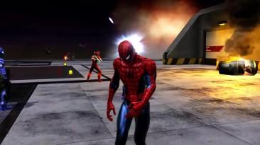 ТОП-5 лучших игр про человека-паука!